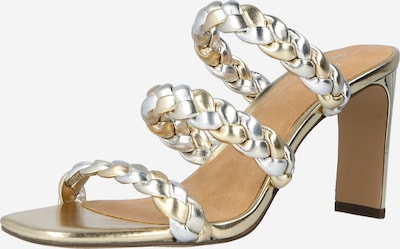 CALL IT SPRING Mule 'BLAAKELY' in Gold / Silver, Item view