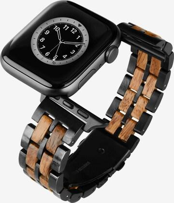 LAiMER Bracelet in Black