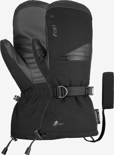 REUSCH Athletic Gloves 'Torres R-TEX® XT Mitten' in Black, Item view