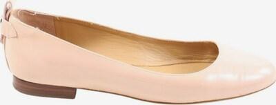 Ralph Lauren Lackballerinas in 38,5 in pink, Produktansicht