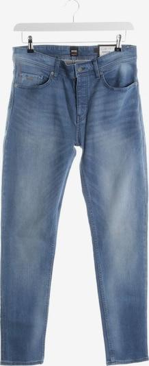 HUGO BOSS Jeans in 31/34 in blau, Produktansicht