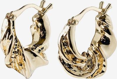 Pilgrim Naušnice 'Simplicity' u zlatna, Pregled proizvoda