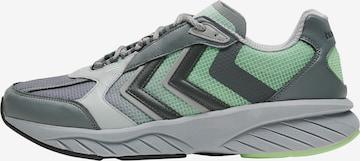 Hummel Sneakers in Green