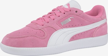 PUMA Sneaker 'Icra Trainer SD Jr' in Pink