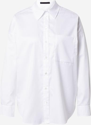 DRYKORN Блуза 'AAKE' в бяло, Преглед на продукта
