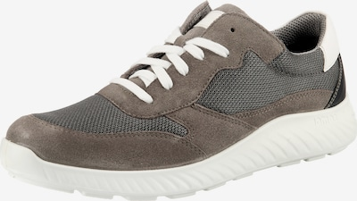 JOMOS Sneaker in braun, Produktansicht