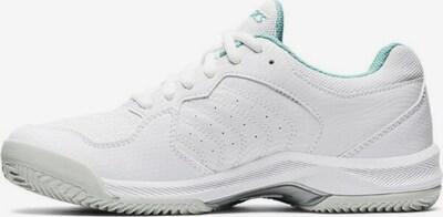 ASICS Sportschuh ' Gel-Dedicate 6 Clay ' in weiß, Produktansicht