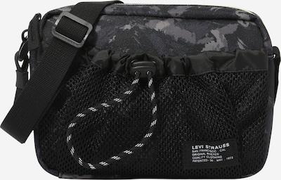 LEVI'S Crossbody Bag in Dark grey / Dark green, Item view