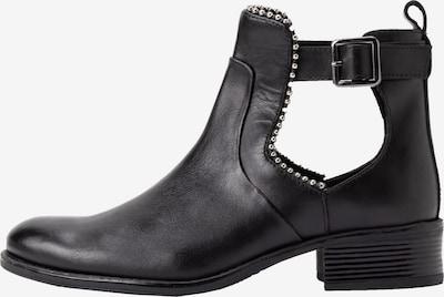 Ulla Popken Stiefelette in schwarz, Produktansicht