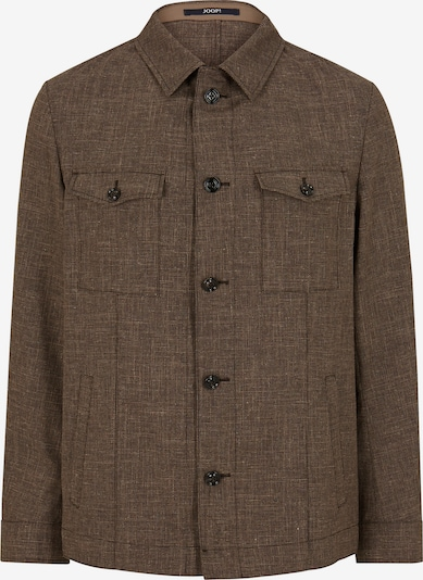 JOOP! Overhemd ' Hearts ' in de kleur Bruin, Productweergave