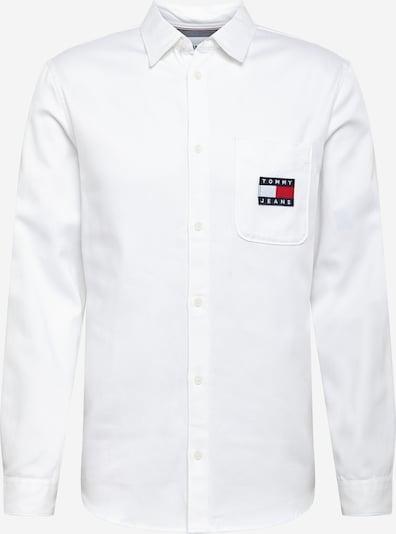 tengerészkék / piros / fehér Tommy Jeans Ing, Termék nézet