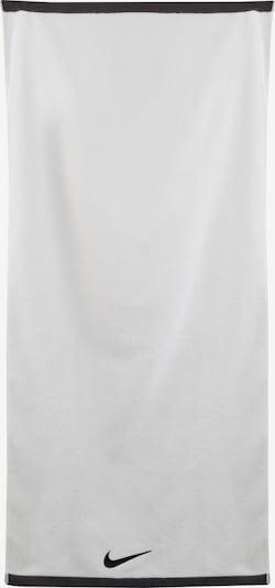 NIKE Handtuch in schwarz / weiß, Produktansicht