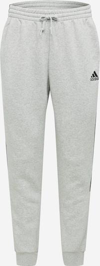 Pantaloni sportivi ADIDAS PERFORMANCE di colore grigio sfumato / nero, Visualizzazione prodotti