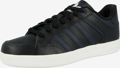 ADIDAS ORIGINALS Sneaker low 'Varial Low ' in nachtblau / schwarz, Produktansicht