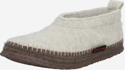 GIESSWEIN Pantofle 'Tegernau' - béžová, Produkt