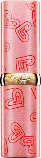 L'Oréal Paris Lippenstift in pink / rosa / rot, Produktansicht