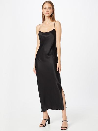 HUGO Kleid 'Kenzel' in schwarz, Modelansicht