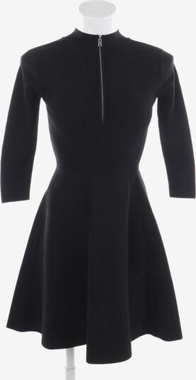 Milly Kleid in S in schwarz, Produktansicht