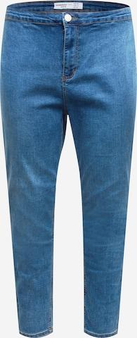 GLAMOROUS CURVE Jeans 'KA2202AX' in Blue