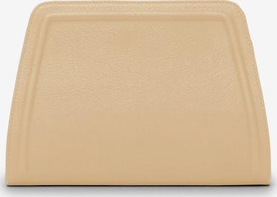 Gretchen Abendtasche 'Lyra Clutch Two' in sand, Produktansicht