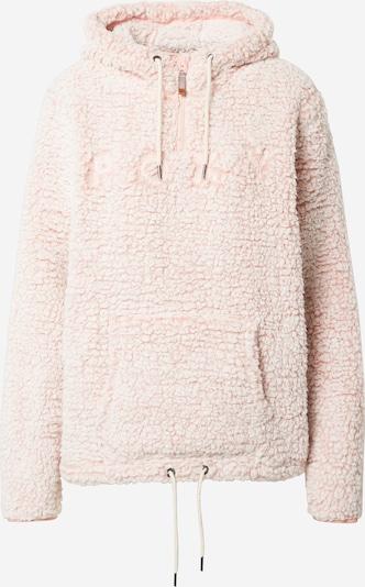ROXY Sportief sweatshirt 'PLUMA SHERPA' in de kleur Rosa, Productweergave