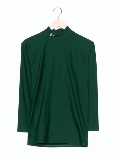 UNDER ARMOUR Pullover in L-XL in grün, Produktansicht