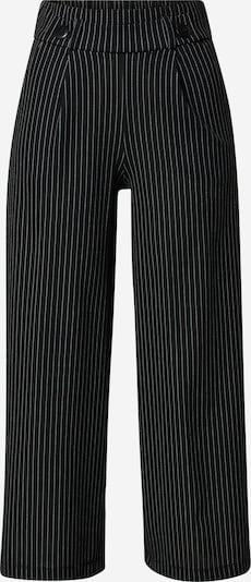 JACQUELINE de YONG Broek in de kleur Zwart / Wit, Productweergave