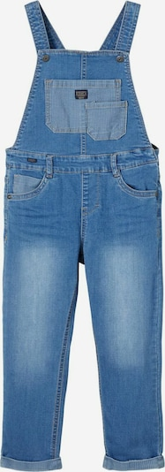NAME IT Vaquero 'Barry' en azul denim / negro / blanco, Vista del producto