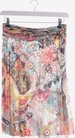 Blumarine Skirt in M in Mixed colors