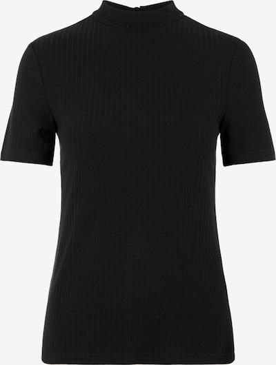PIECES T-Shirt 'Kylie' in schwarz, Produktansicht
