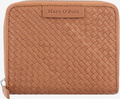 Marc O'Polo Portemonnaie in cognac, Produktansicht