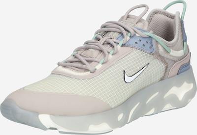 Sneaker low Nike Sportswear pe albastru fumuriu / gri taupe / verde mentă / alb, Vizualizare produs
