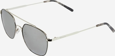 TAMARIS Sonnenbrille in schwarz / silber, Produktansicht