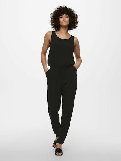 ONLY Jumpsuit in Black, View model