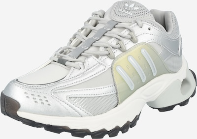 ADIDAS ORIGINALS Sneakers 'THESIA' in Silver grey, Item view