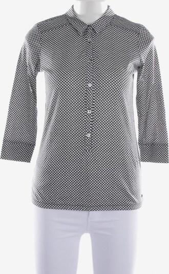 Marc O'Polo Longsleeve in XS in schwarz / weiß, Produktansicht