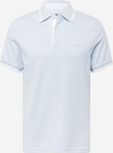 Michael Kors Shirt 'GREENWICH' in hellblau / weiß, Produktansicht
