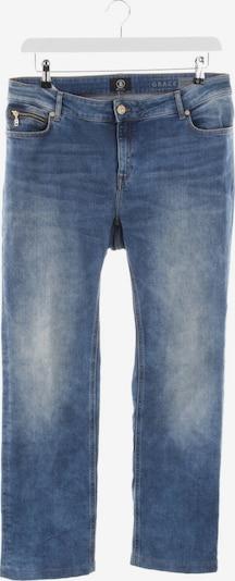 BOGNER Jeans in 25 in blau, Produktansicht