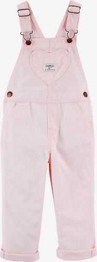 OshKosh Baby Latzhose in pink, Produktansicht