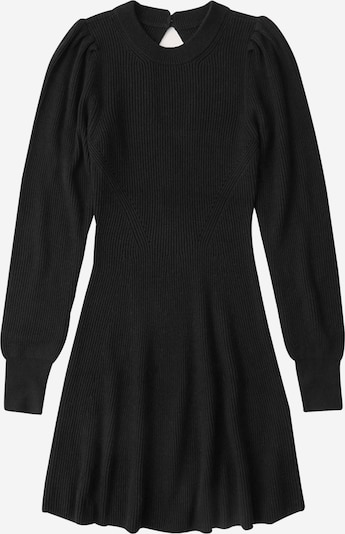 fekete Abercrombie & Fitch Kötött ruhák, Termék nézet