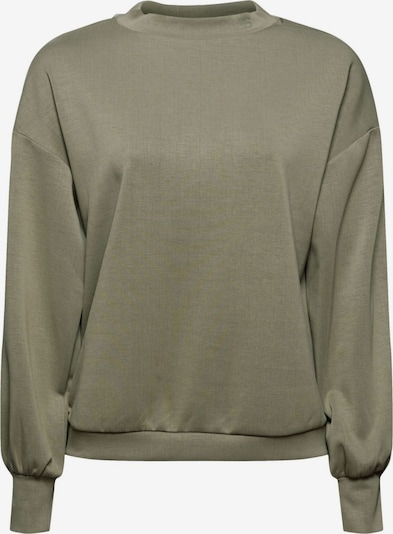 Esprit Collection Sweatshirt in khaki, Produktansicht