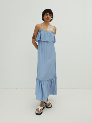 EDITED Kleit 'Madeleine', värv sinine