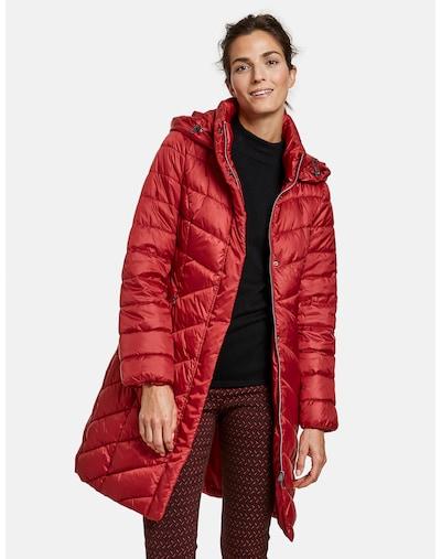 GERRY WEBER Mantel in rot, Modelansicht