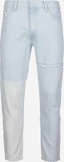 Tommy Jeans Jeans ' Dad ' in blau / weiß, Produktansicht