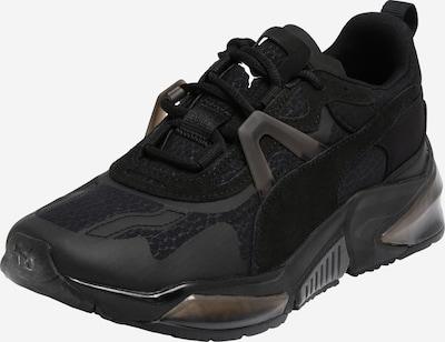 PUMA Chaussure de sport en noir, Vue avec produit