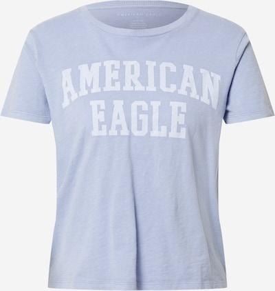 Tricou American Eagle pe lila, Vizualizare produs