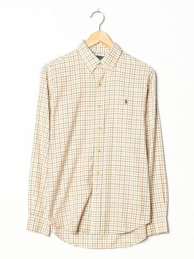 RALPH LAUREN Hemd in XXL in beige, Produktansicht