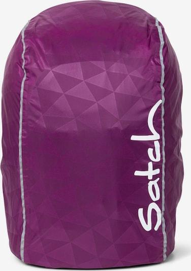 Satch Mütze in lila, Produktansicht