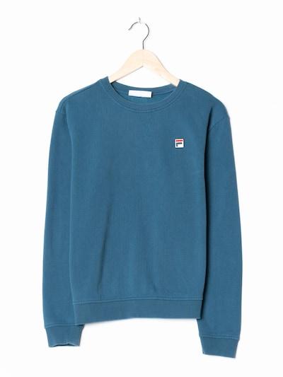 FILA Sweatshirt in XXXL in petrol, Produktansicht
