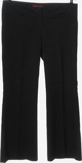 COLLEZIONE ALESSANDRO Anzughose in L in schwarz, Produktansicht